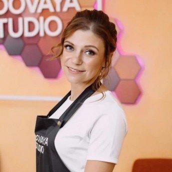 Ирина Юганова